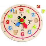 Happy Hour Clock