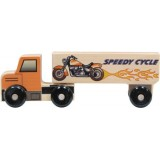 Speedy Cycle Truck